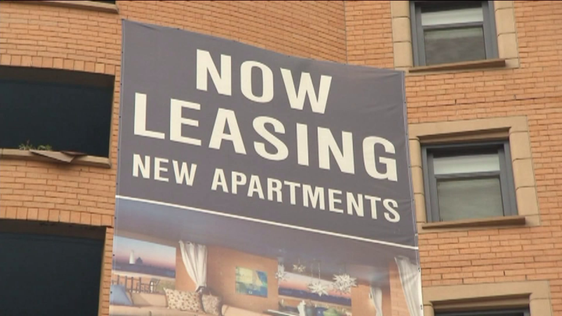 NYC rent really is too damn high, studyshows