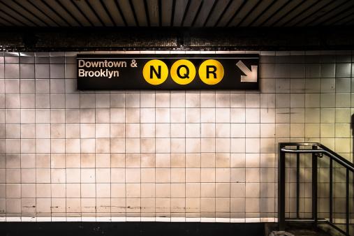 N, Q train service resumes between Manhattan, QueensboroPlaza