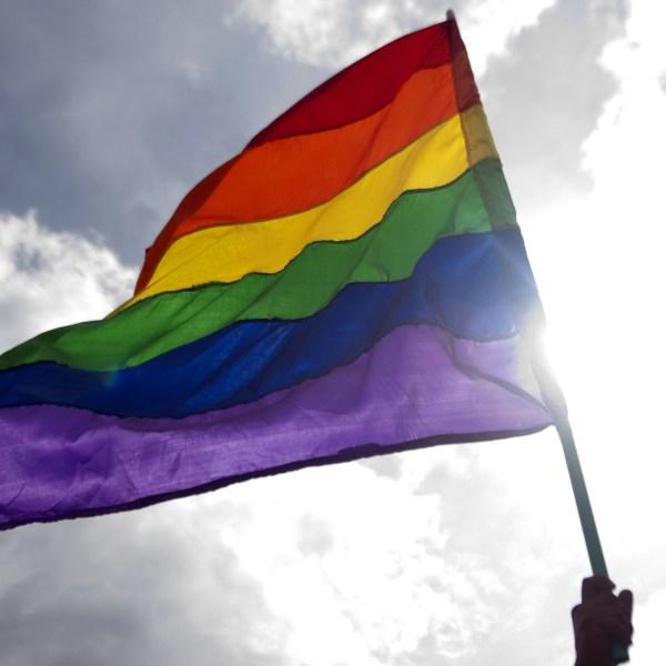Gay Pride parades set to stepoff