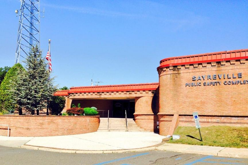 Sayreville High School