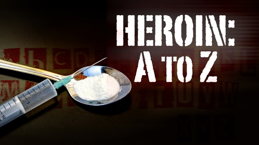 heroin a to z for web