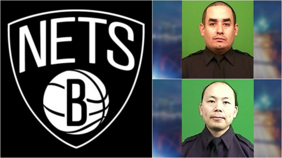 nets Collage