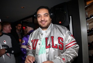Cipha Sounds had been with Hot 97 for 17 years. (Photo: Getty Images)
