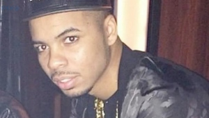 Jordan Johnson, 24, of Fort Lee, N.J., was found dead in the trunk of a car in the Bronx on Jan. 15, 2015. (Photo: Family)