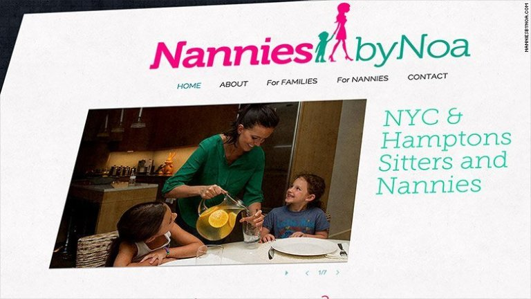 Noa Mintz has been heading up her own nanny agency, Nannies by Noa, since August, 2012. She has recently hired a CEO to head her company while she dedicates more time to high school work.
