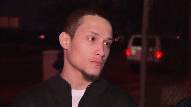 Ramsey Orta, who filmed Eric Garner arrest video, released onbail