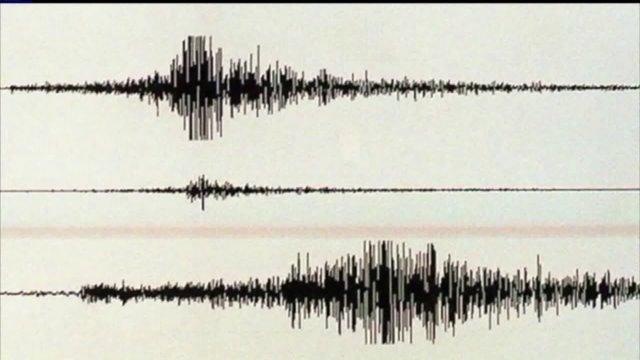 Small earthquake shakes NewJersey