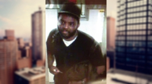 Police are looking to speak with this man about at least two attacks in Union Square on Monday, May 11, 2015, in which womwn were bashed with a hammer. (Photo: NYPD)