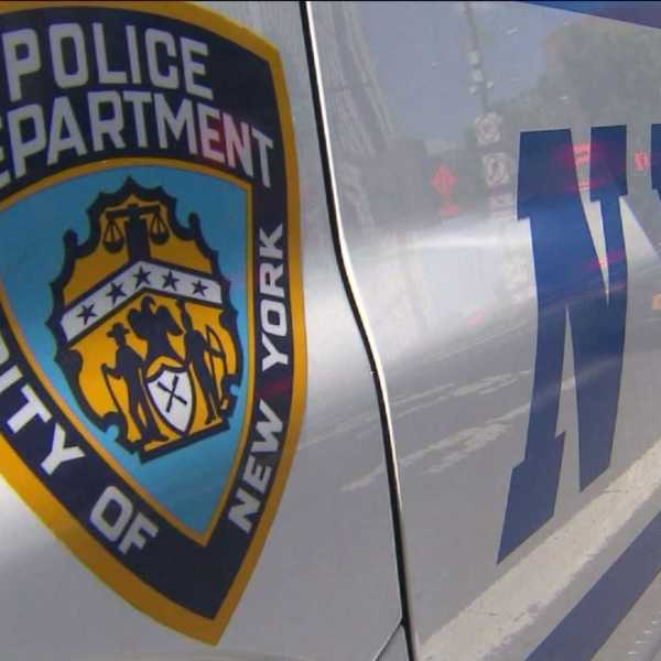 File photo of an NYPD police cruiser (PIX11 News)