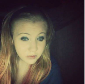 Rebecca Arthur, 17, is missing after allegedly flying to Morocco to meet a Facebook friend
