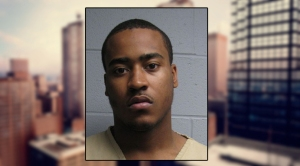 Todd West, 22, of Elizabeth is accused of killing seven people. (Union County Prosecutor's Office)