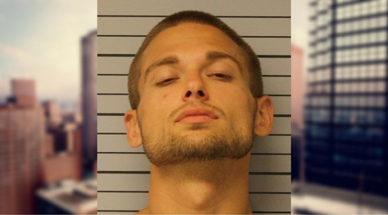 Missouri man Edward Weaver allegedly texted his friend for help after police say he murdered a man who'd stolen his pills