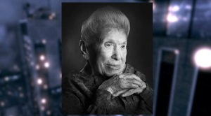 Goldie Steinberg was the second-oldest person in New York State. (Paul Mobley Photography)