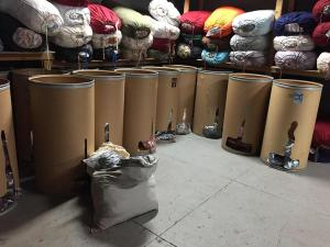 More than 2-million packets of K2 worth as much as $10-million were located during a search Wednesday evening. (NYPD)