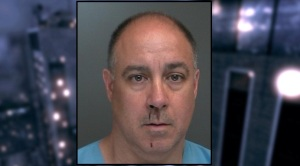 Thomas Stavola, 56, pleaded guilty to manslaughter in a fatal 2014 hit-and-run. (Suffolk County Police Department)