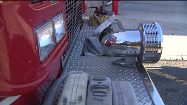 Tri-state firefighters file lawsuit against fire truck siren manufacturers over 'irreversible' hearingloss