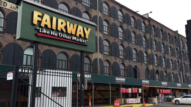 Fairway files for Chapter 11bankruptcy