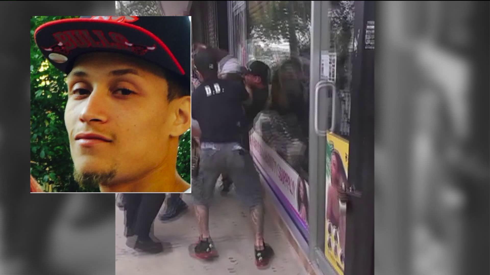 Man who filmed Eric Garner chokehold sues New York City forretaliation