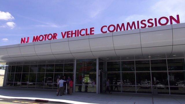 NJ Motor Vehicle Commission