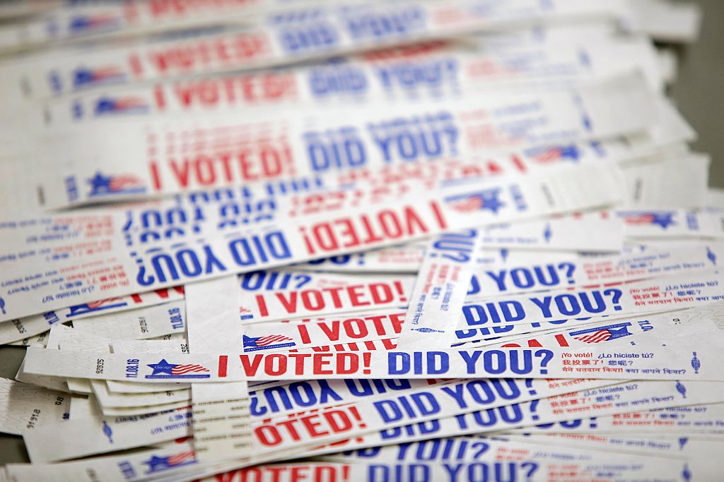 Early voting: Controversy versusconvenience