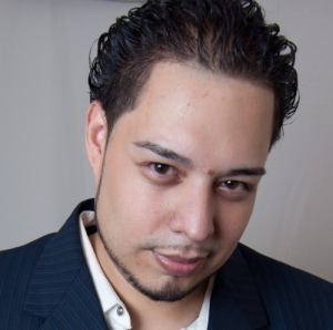 DJ Jinx Paul was killed in a Brooklyn hit-and-run Monday morning. (Twitter)