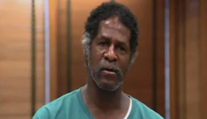 Lawrence McKinney was sentenced to 115 years in prison after being wrongly accused of rape.