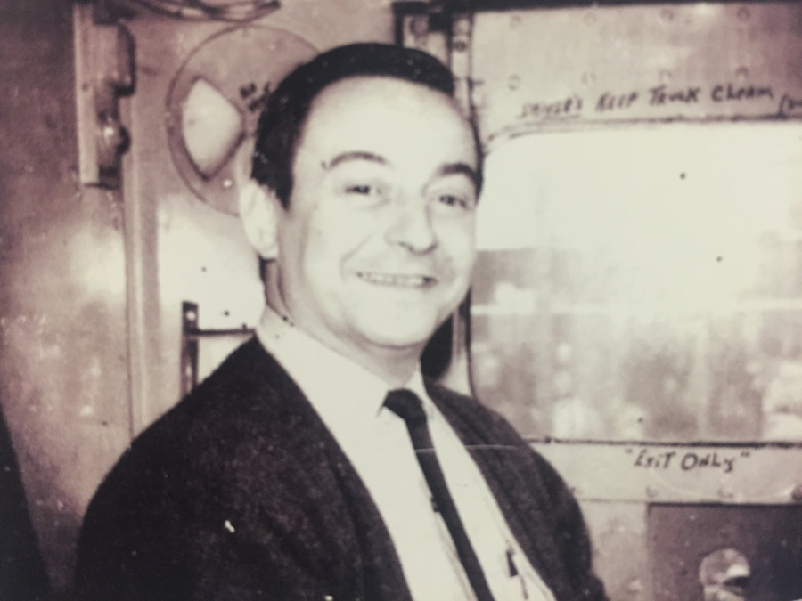 Peter Paige, a Brinks guard, was killed in the heist in 1981. He was 49.