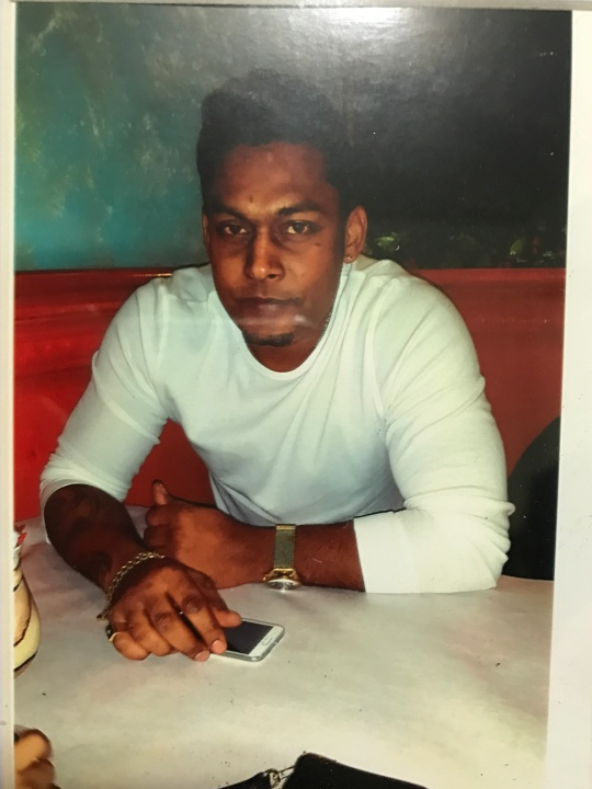 Rocky Kalisaran, 31, died from a gunshot wound on Jan. 2, 2017, in Queens. His death is the first homicide of the new year in the five boroughs. (Family)