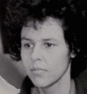 Judith Clark, brinks heist