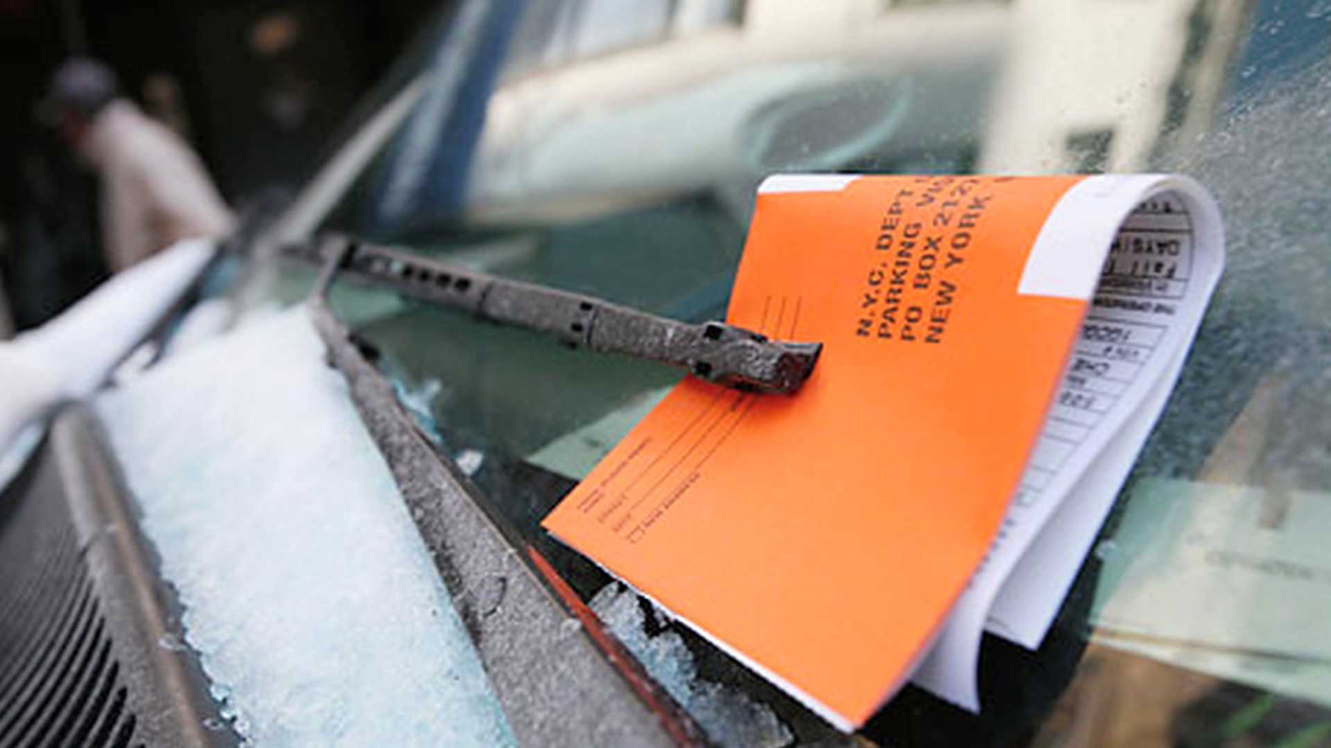 These are the NYC neighborhoods drivers are most likely to get a parking ticket