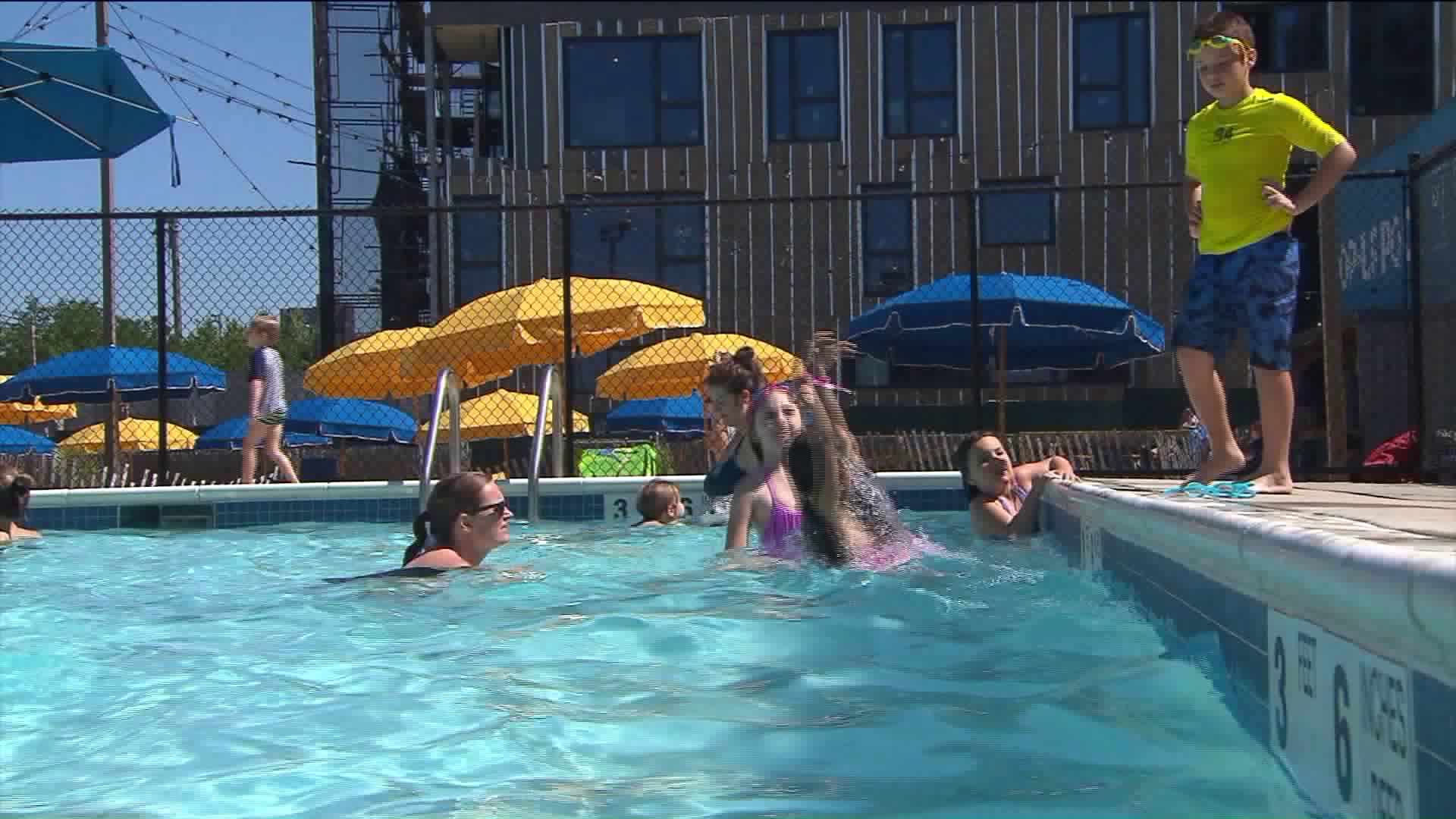 NYC public pools open startingThursday