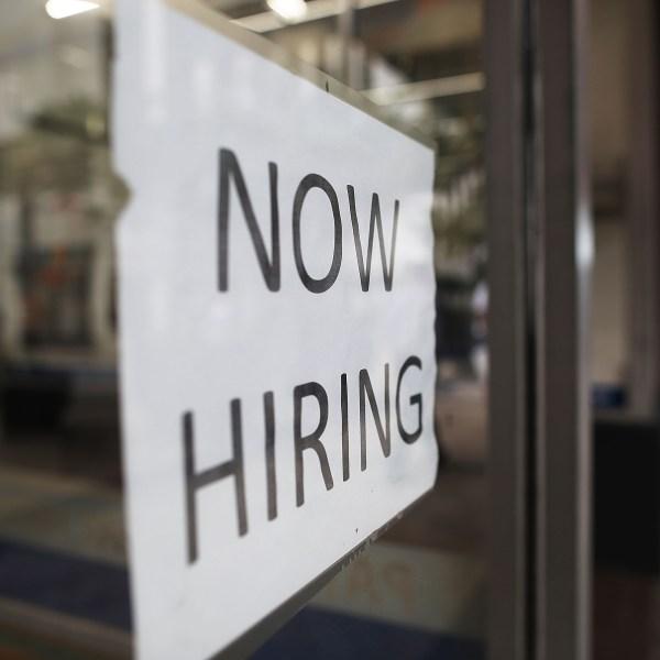 Job openings in U.S. hit recordhigh