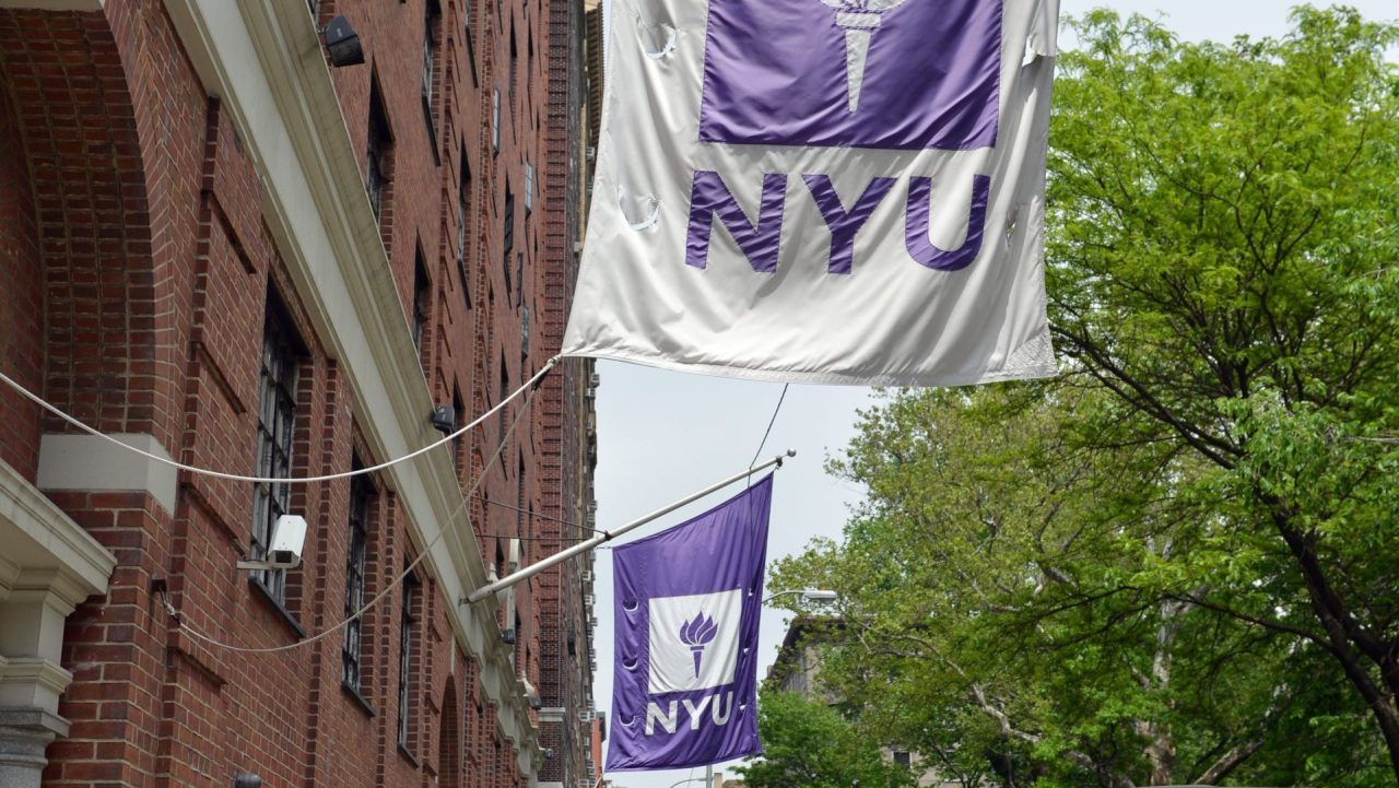 NYU security guard stabs supervisor at Lower Manhattan dorm: NYPD