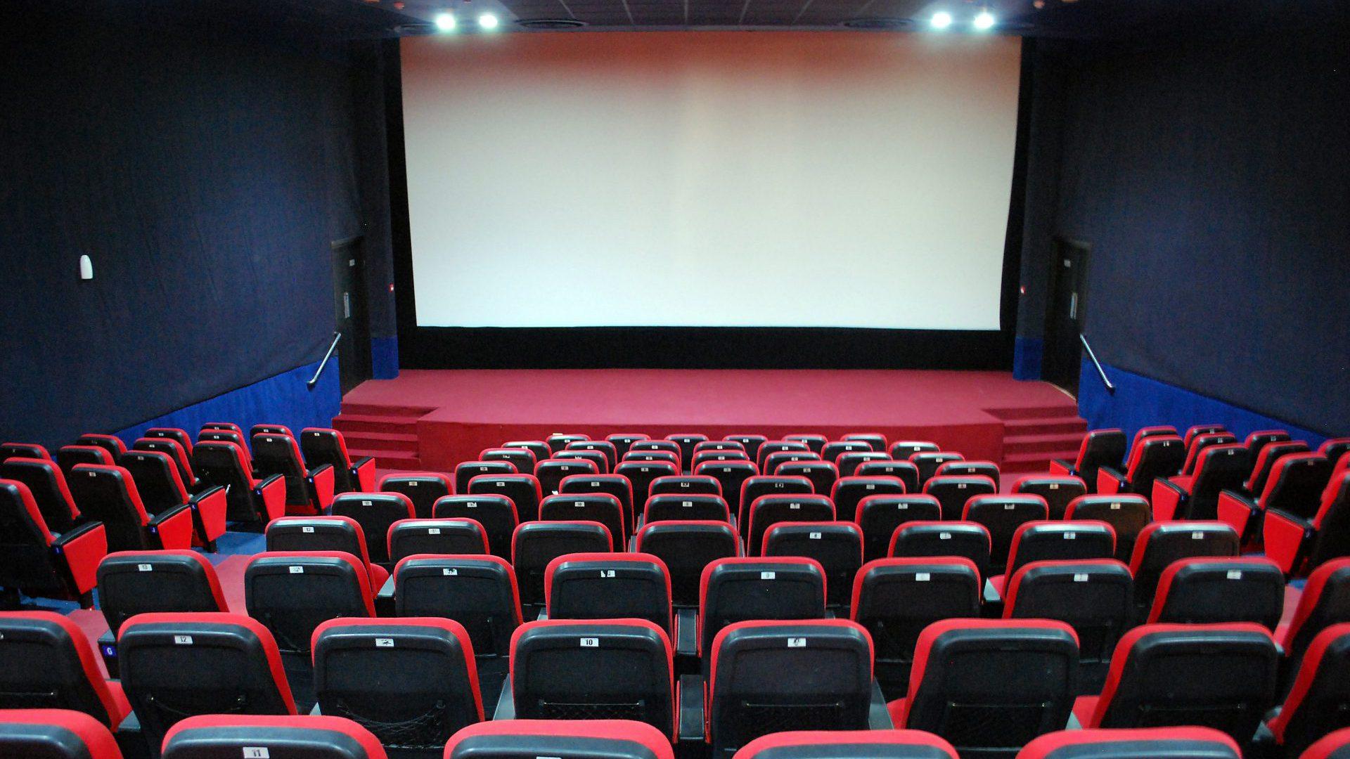 Saudi Arabia lifts 35-year ban on movietheaters