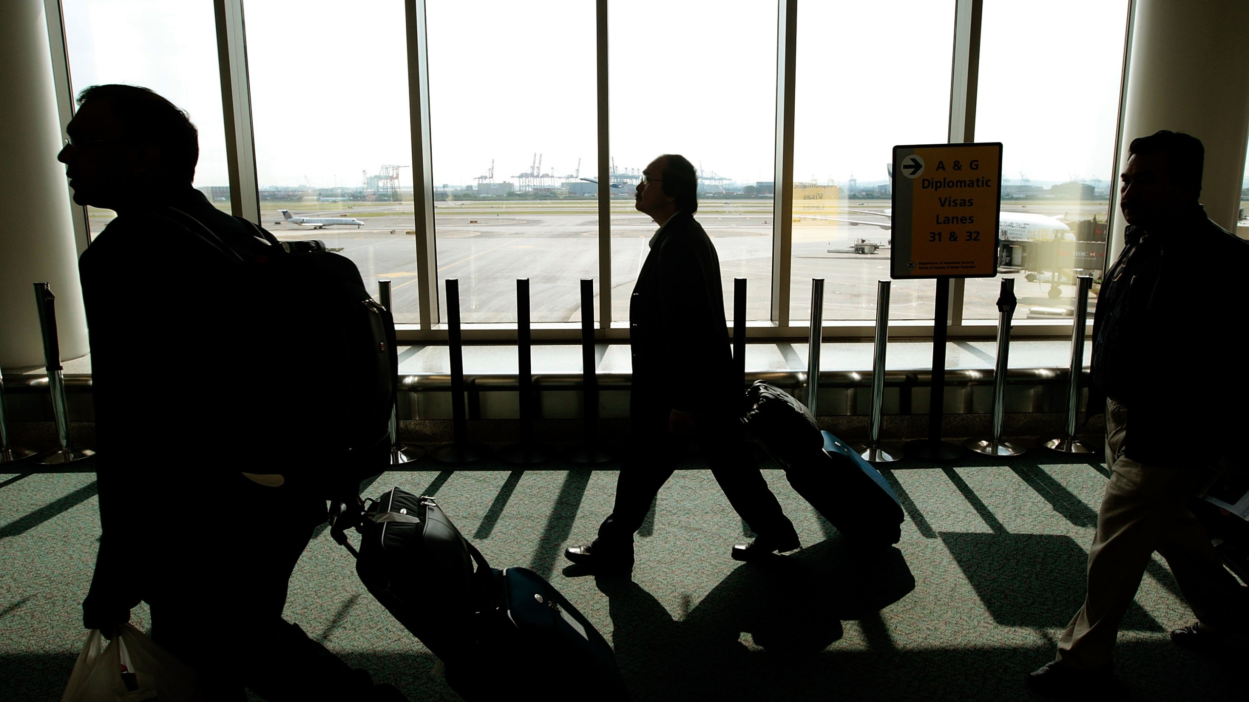 US Customs seizes Ohio family's life savings at airport