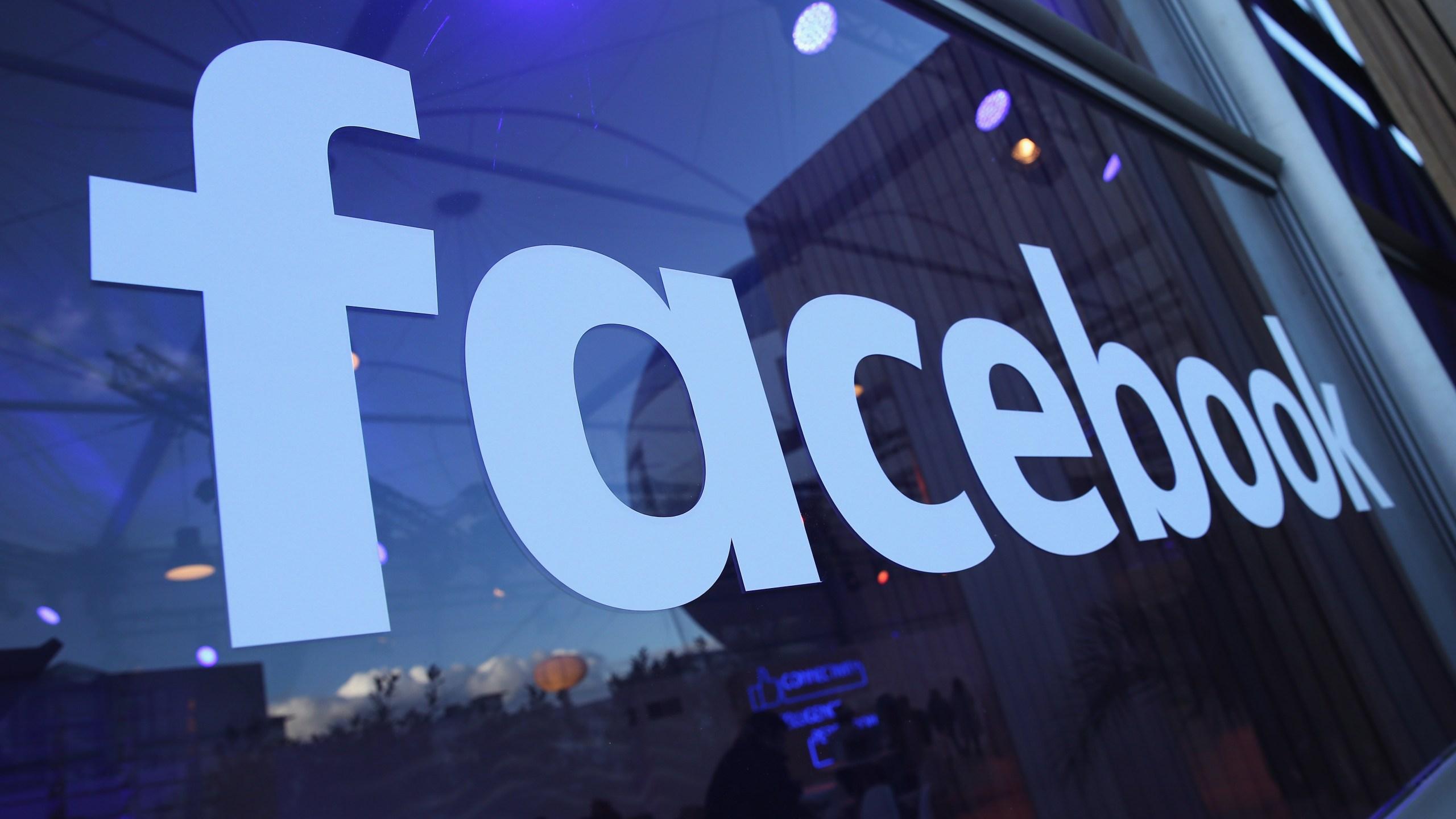 Facebook announces online datingservice