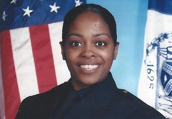 Street renamed for NYPD Detective Miosotis Familia, 1 year after line-of-dutydeath