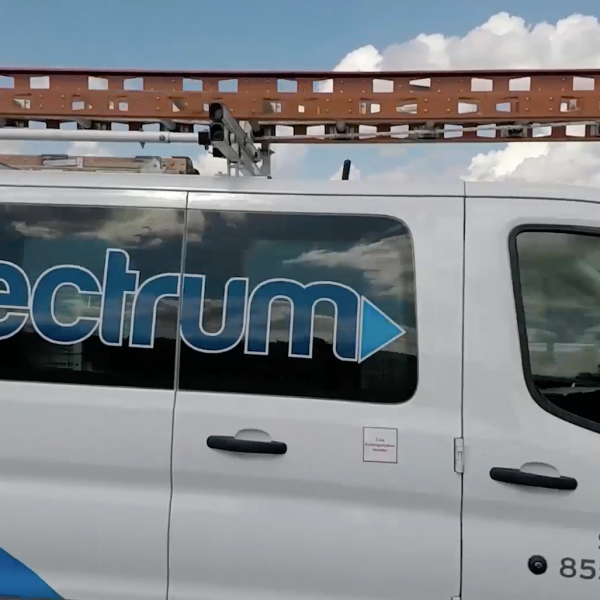 spectrum truck