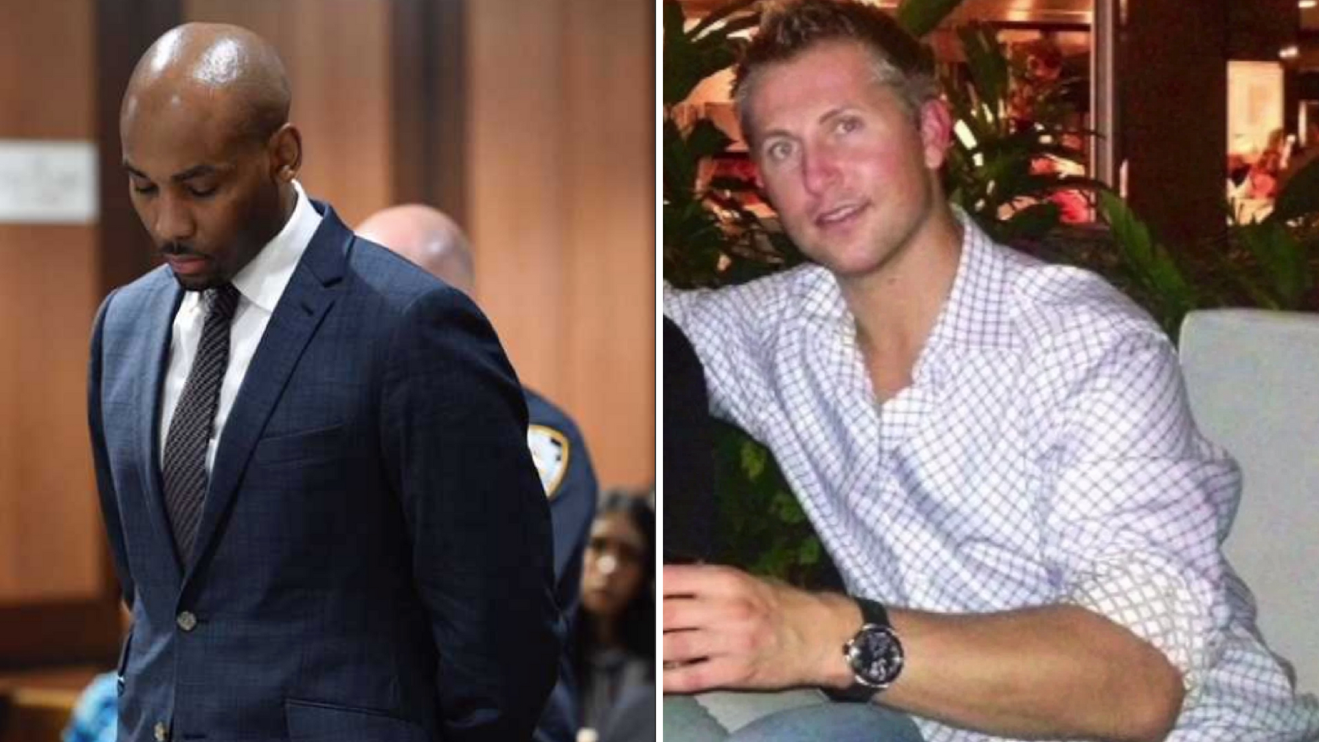 Wake Forest University assistant coach arrested in death of man punched at Queenswedding