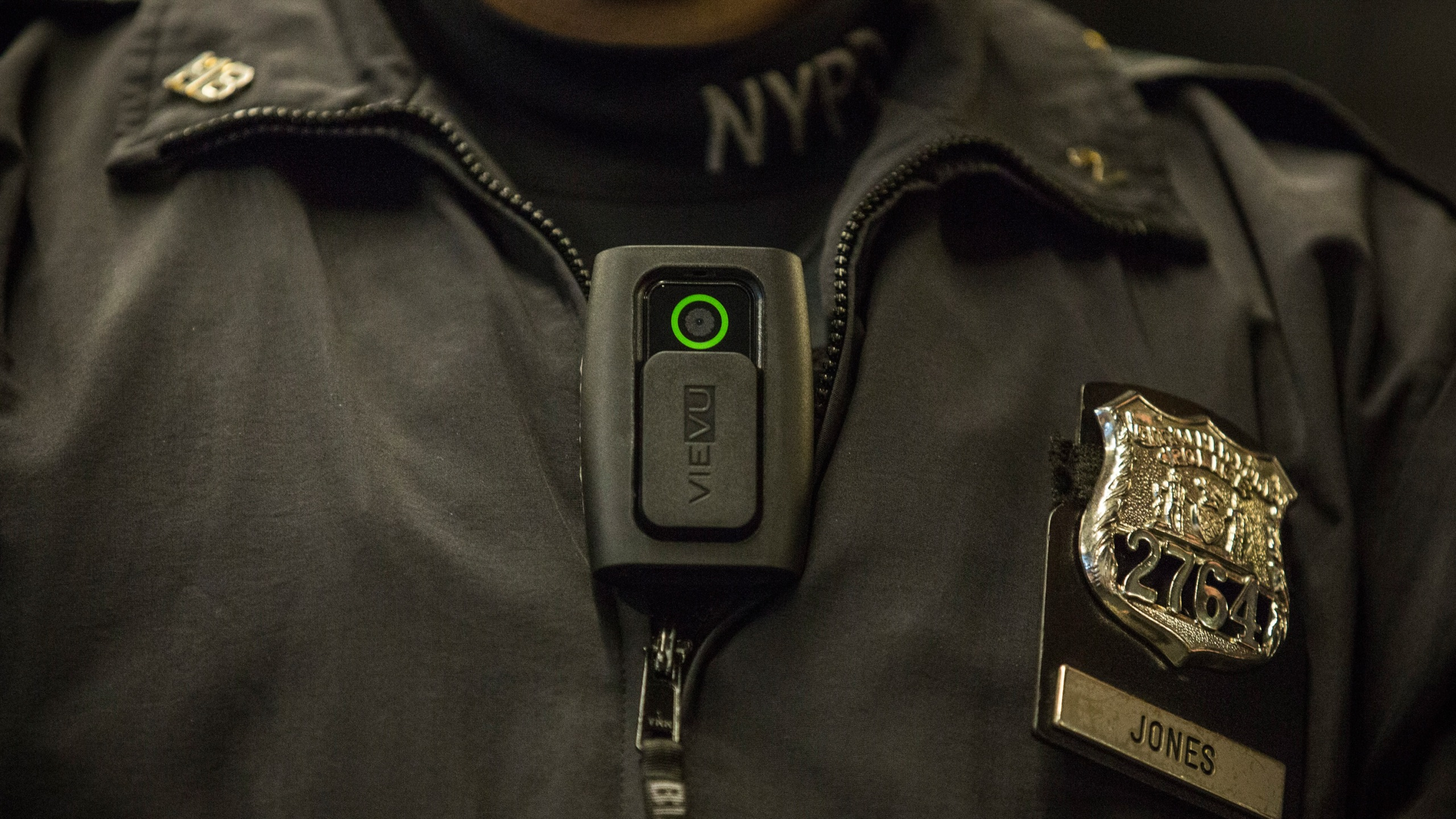 NYPD set to deploy 1,200 bodycams around thecity