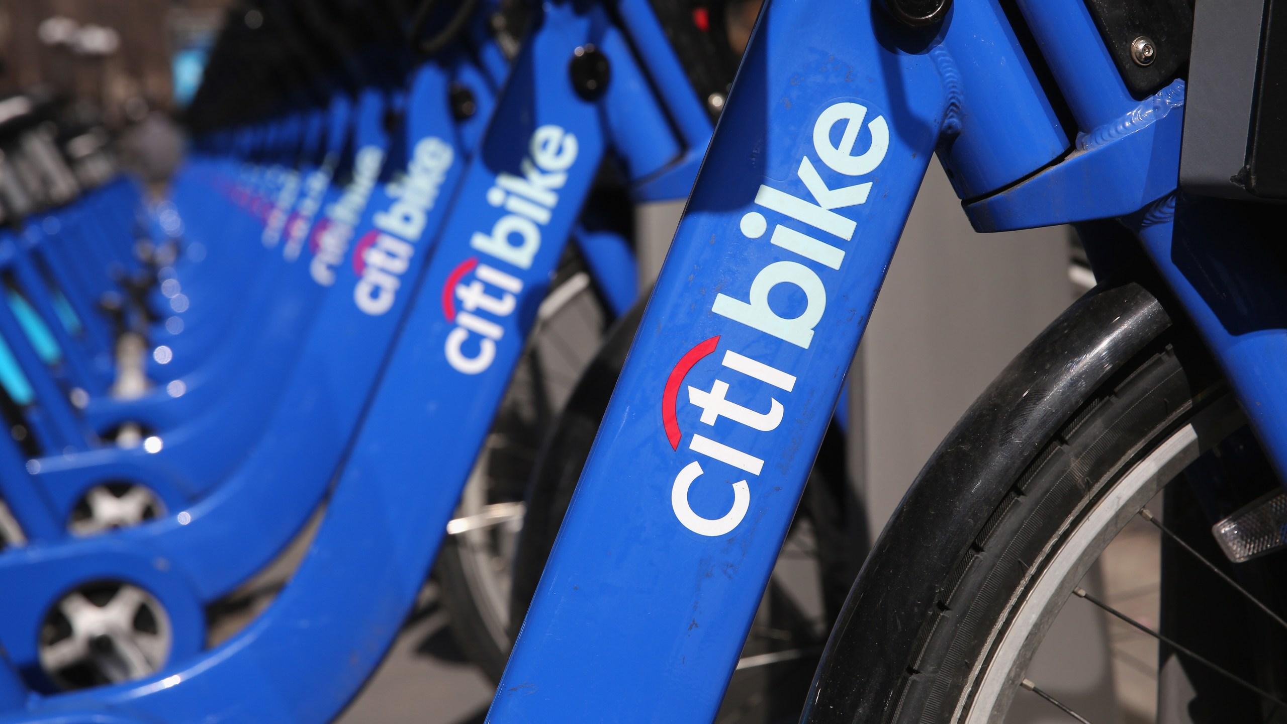 Citi Bike removes fleet of e-bikes due to brakeissues