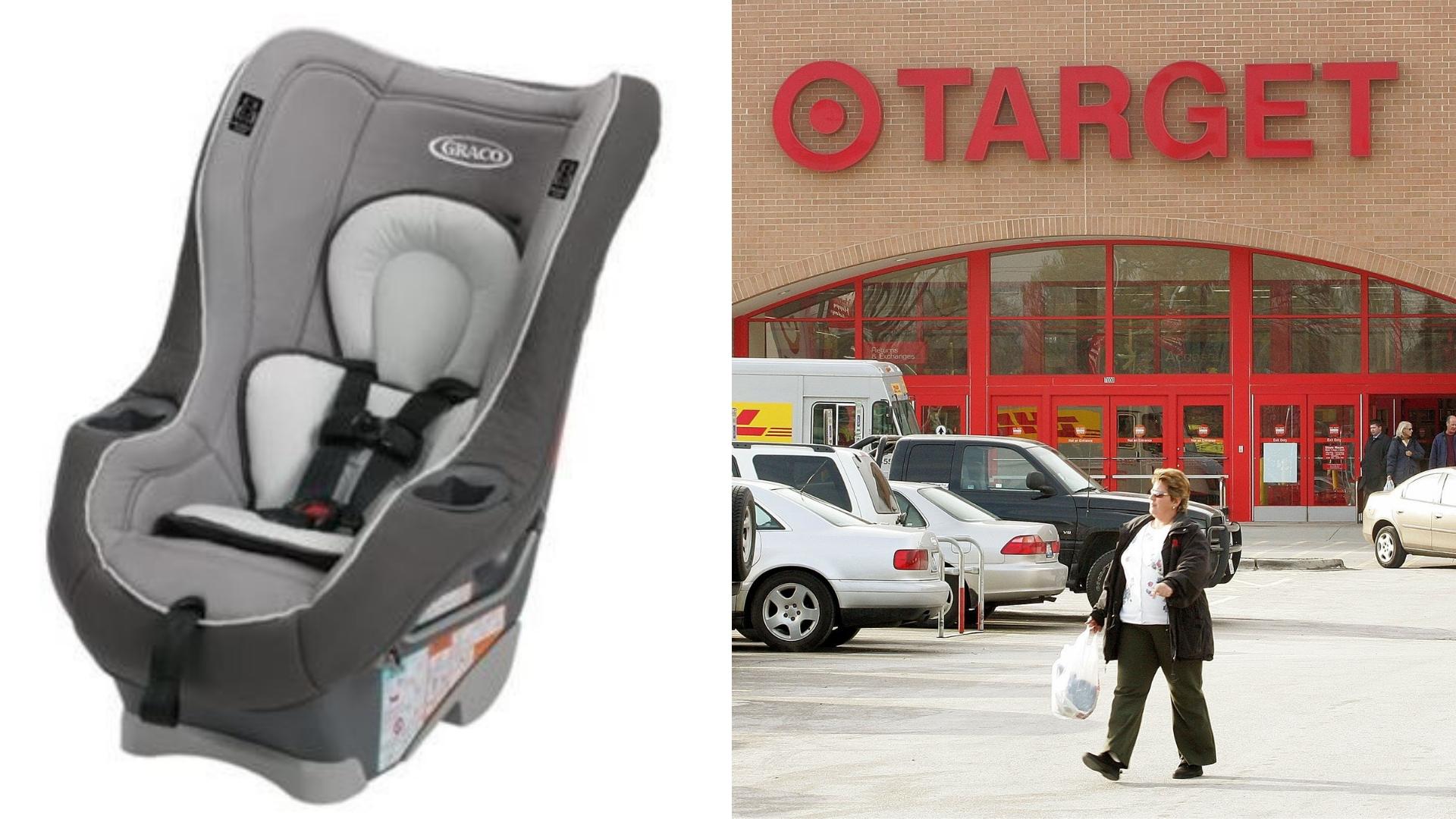 Trade, Don't Toss: Target hosting car seat trade-in program, offeringdiscounts