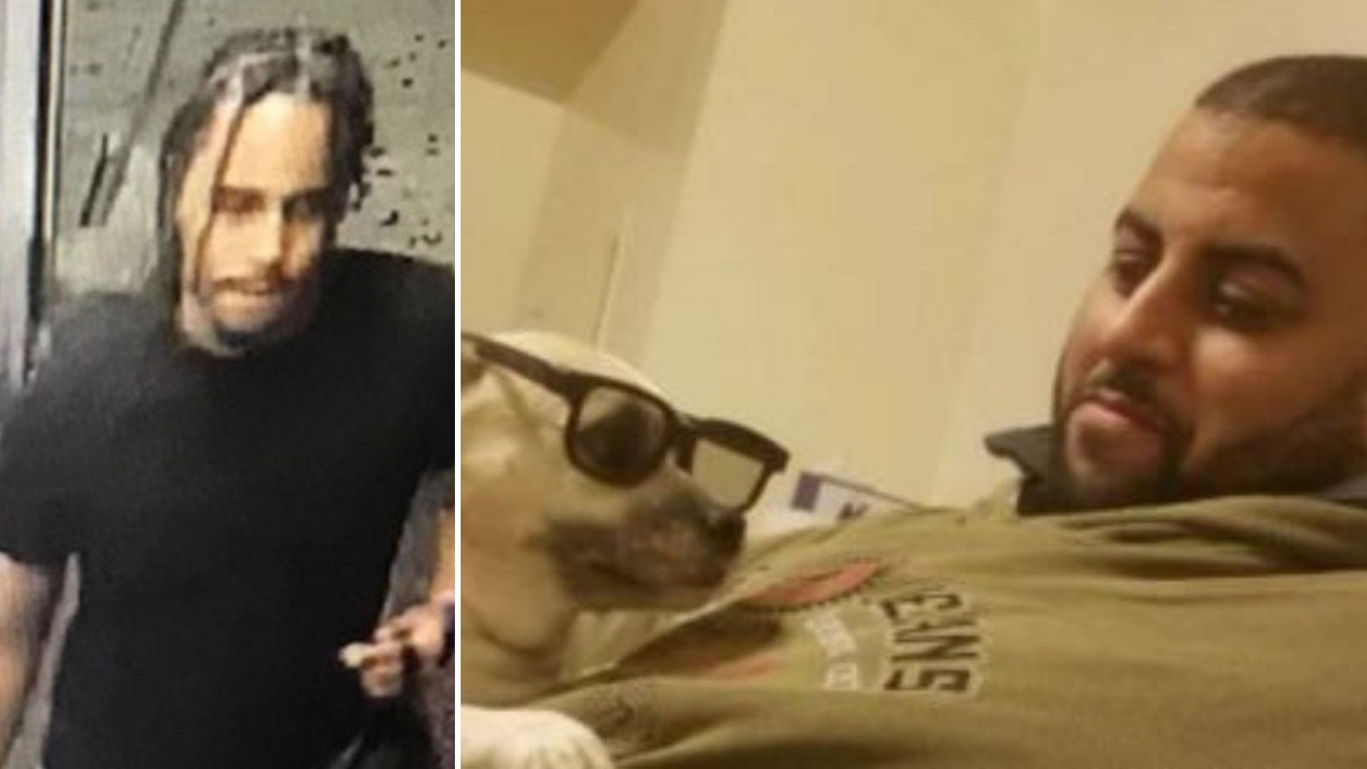 Police identify alleged gunman wanted for fatally shooting man walking his dog inHarlem