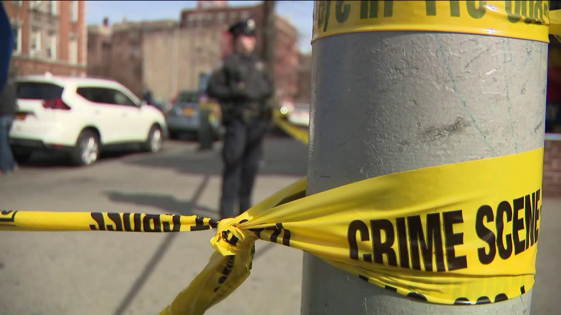 Man gunned down inside Brooklyndeli