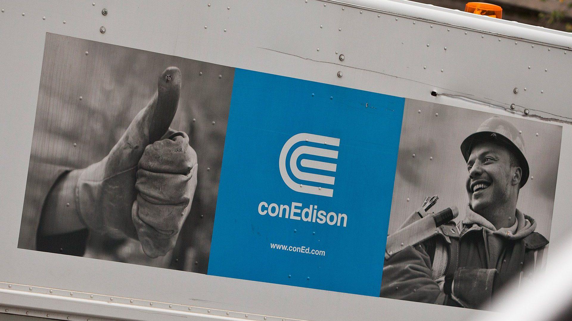 Con Edison image