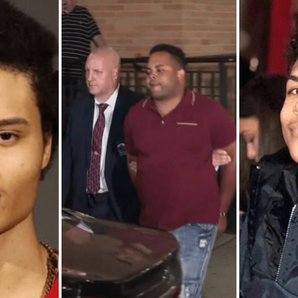 'Junior' trials being split up, 2 accused Los Sures leaders tapped for 2ndcase