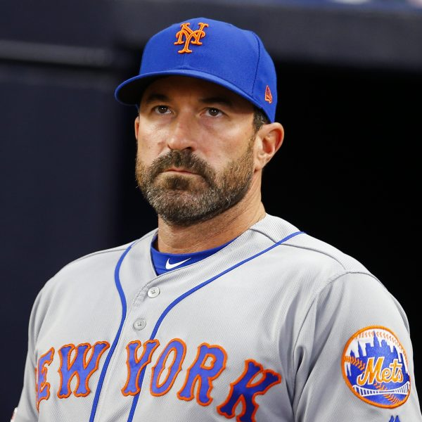 Mets fire manager Mickey Callaway after two seasons: team