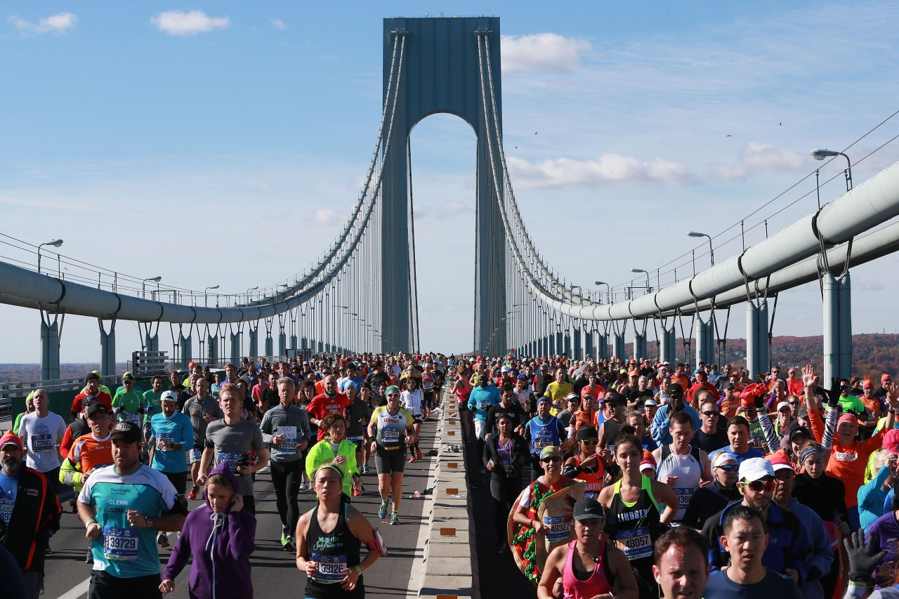 NY reopening: NYC marathon, Tribeca Film Festival return and more to know