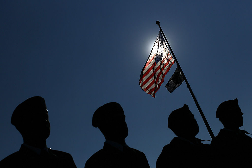 Here's where Veterans can get served with deals and freebies today