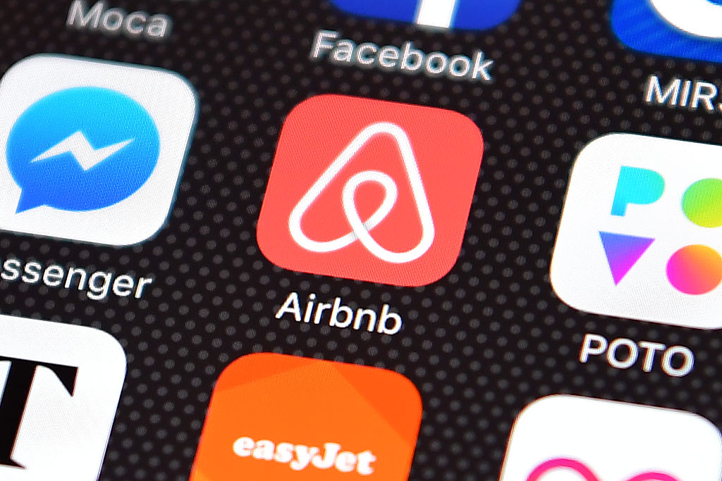 Airbnb rolls out new safety plan following shooting in California that left 5 dead